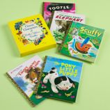 Little Golden Book Classics (Set of 5)